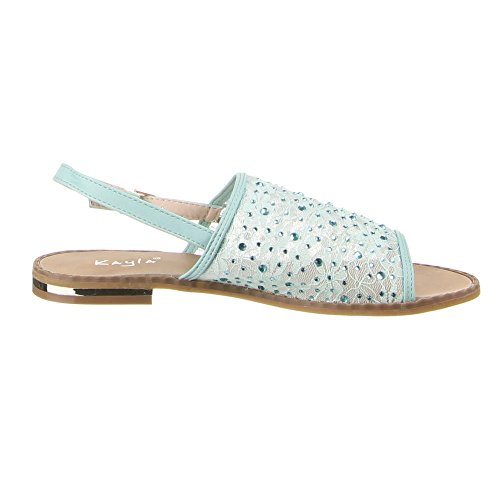 Womens Shoes, Sandals F128