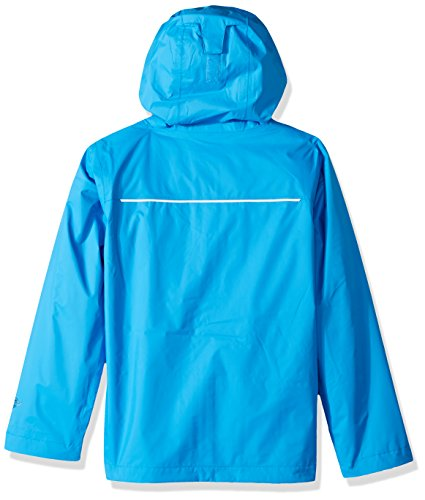 Columbia Big Boys' Watertight Jacket, Peninsula, Large by Columbia (Image #2)