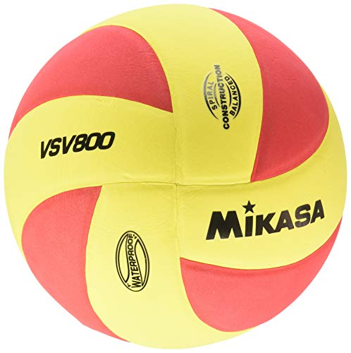 - Mikasa Squish No Sting Pillow Cover Volleyball
