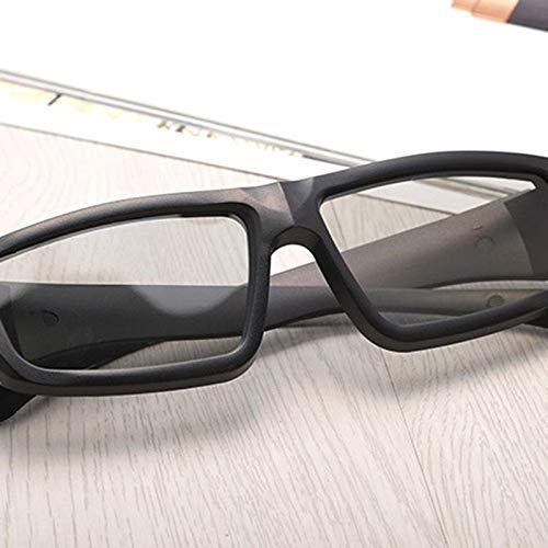 Ultra Clear Polarizing 3D Movie Glasses UniPlastic Frame for 3D TV Cinemas Fashion