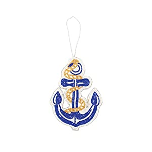 412h-cU7byL._SS300_ 75+ Anchor Christmas Ornaments