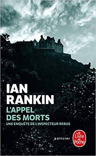 L Appel Des Morts Ldp Policiers French Edition Ian