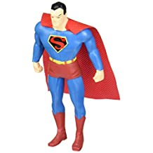 Classic Comic Book TV Series Superman Hero Bendable Toy Figurine