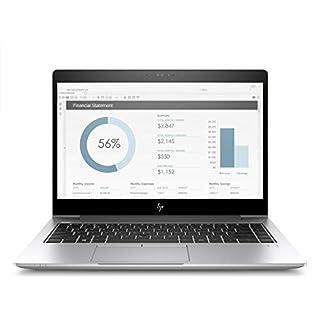 "MISC HP EliteBook 840 G5 14"" LCD Notebook - Intel Core i5 (8th Gen) i5-8350U Quad-core (4 Core) 1.70 GHz - 8 GB DDR4 SDRAM - 256 GB SSD - Windows 10 Pro 64-bit - 1920 x 1080 - in-Plane Switching (IPS)"