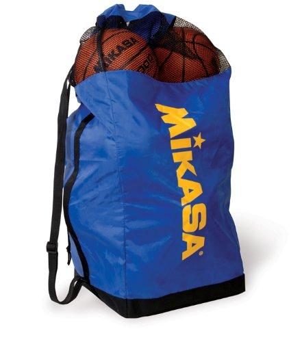 Mikasa 12Basketball Duffel Bag SDB