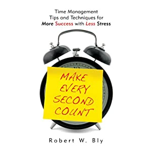 Make Every Second Count Audiobook