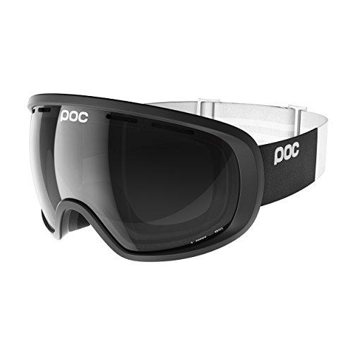 POC Sports Fovea Jeremy Jones Ed Goggle Uranium Black One - Poc Goggles Uk