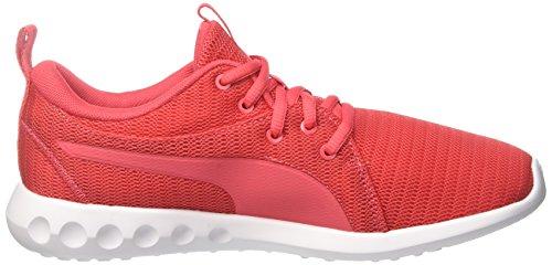 Fluo Rosa Peach Puma Carson soft 2 Outdoor Wn's Scarpe Sportive Donna paradise Pink f0Pw7q