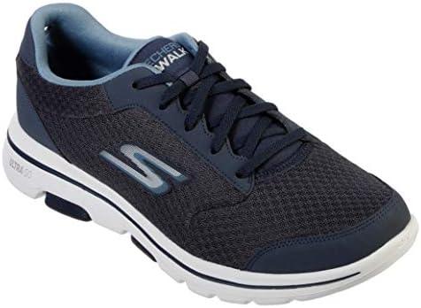 Skechers Herren Go Walk 5 Qualify Sneaker