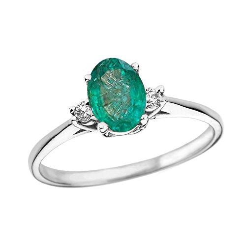 Fine Emerald - 8