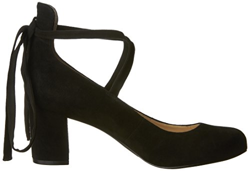 Venya Simpson Jessica Dress Black Pump Women's qEnfdfw764