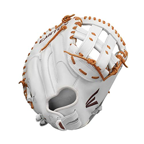 EASTON PROFESSIONAL Catchers Fastpitch Softball Glove | 2020 | Right-Hand Throw | Female Athlete Design | 34