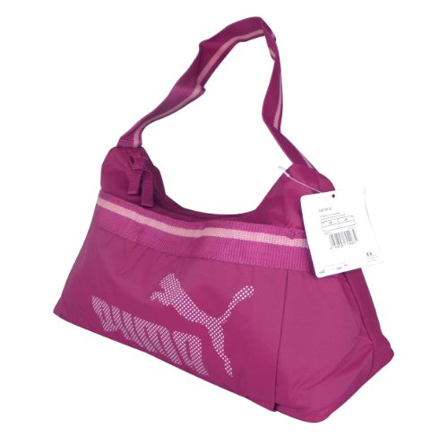 Puma Fitness Gym Shoulder Bag Hand 38 cm x 20 cm x 14 cm Bag fa8c825292de9
