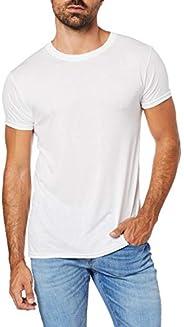 Kit 2 Camisetas Interior, Hanes, Masculino