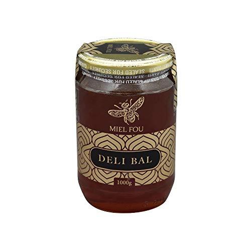 Mad Honey Medicinal Deli Bal (1kg / 2.2 lb) Rhododendron Honey by Miel Fou (Image #4)