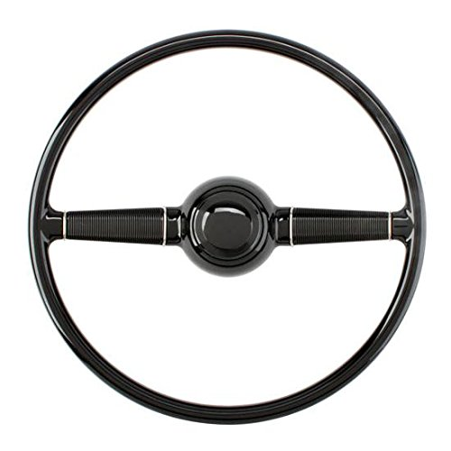 1940 ford steering wheel - 1
