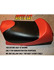 New Replacement seat cover fits Arctic Cat Firecat F5 F6 F7 2003-04 500 600 700 SNO Pro Fire 868C