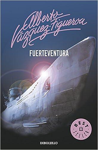 Fuerteventura (BEST SELLER): Amazon.es: Alberto Vazquez ...