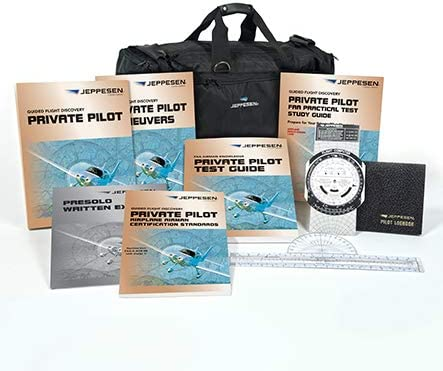 Estudiante Kit/Piloto Privado parte 61: Amazon.es: Oficina y papelería