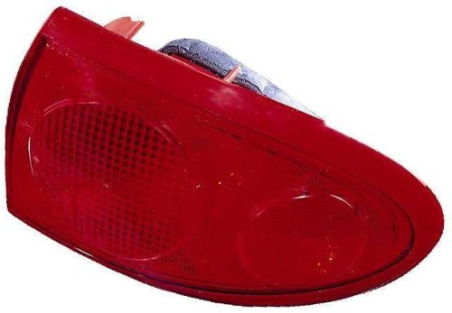 Depo 335-1907R-US Chevrolet Cavalier Passenger Side Replacement Taillight Unit