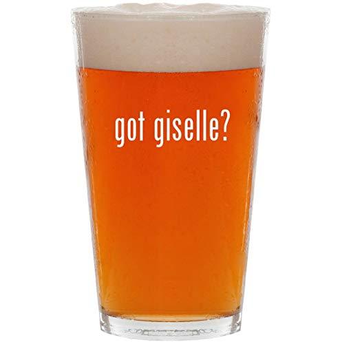 (got giselle? - 16oz Pint Beer)