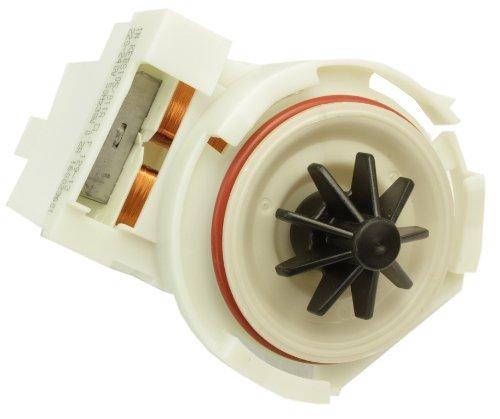 Motor de la bomba de drenaje de la caja de lavavajillas Hotpoint ...