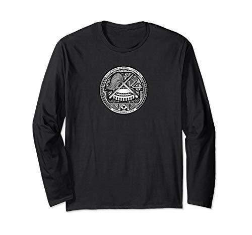 Seal of American Samoa Long Sleeve T-Shirt ()