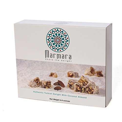 Marmara Authentic Turkish Deligh...