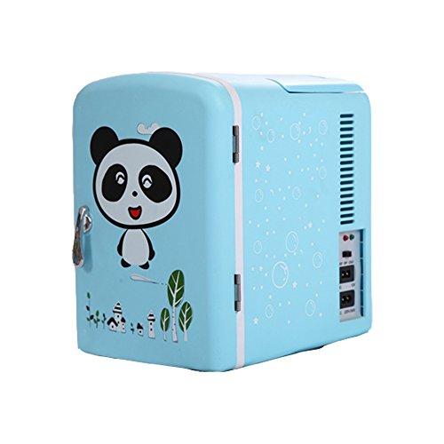 mini fridge blue - 9