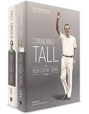 Standing Tall: The Goh Chok Tong Years, Volume 2: (Volumes 1 & 2)