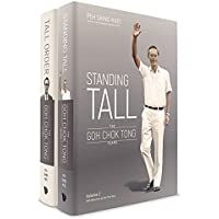 Tall Order & Standing Tall: (Volumes 1 & 2)