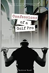 Confessions of a Golf Pro Paperback