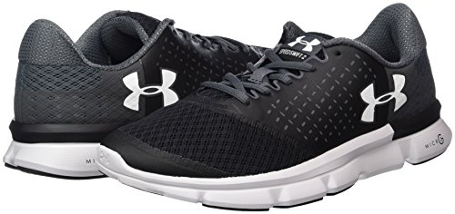 Zapatillas Ua Armour Under Speed Para black 2 De Swift Negro Mujer Micro G Running W rBq81nw5dq