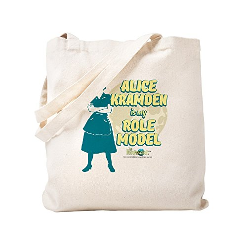 Honeymooners Lona Alice The Bolsa Small Caqui Kramden Cafepress 578FxwWw
