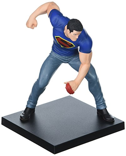 SDCC 2016 Exclusive Kotobukiya DC Superman Clark Kent Truth Limited Edition ArtFX 1/10 Scale Statue