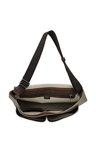 Dolce&Gabbana - Bolso al hombro para hombre marrón marrón marrón