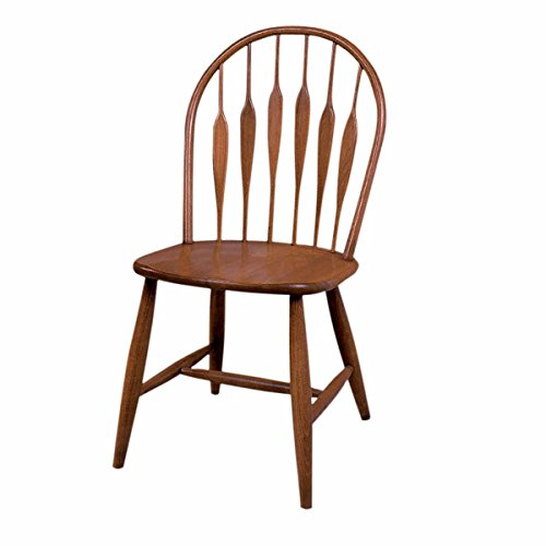 Renovator's Supply Dining Chairs Beechwood Arrowback 38.5