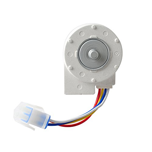 241509402 Evaporator Fan Motor for Frigidaire Electrolux Kenmore Refrigerator Replaces AP3958808 PS1526073 By Wadoy by Wadoy