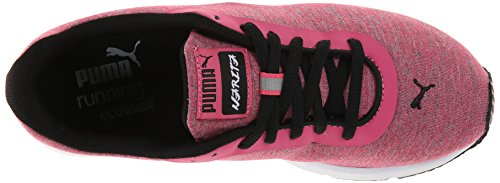 PUMA Womens Narita V3 WN Heathered Fashion Sneaker Fluo Pink/Fluo Pink/Fluo Pink wa4apY9