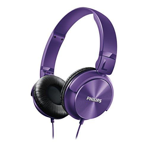 good Philips SHL3060PP/00 - Auriculares de diadema cerrados tipo DJ ...