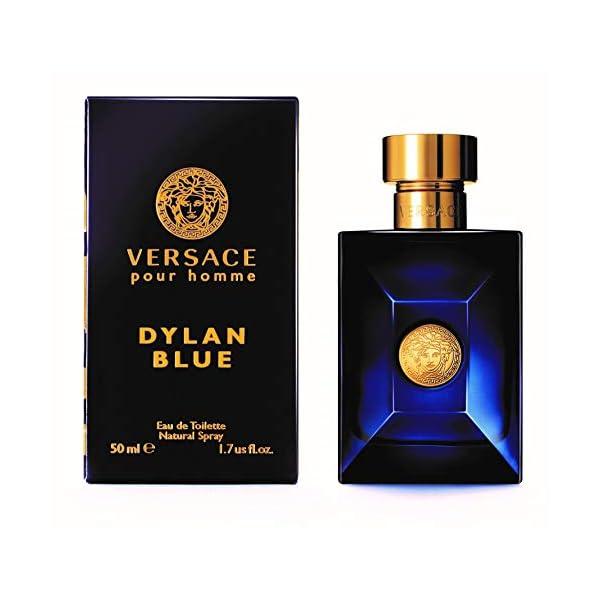 Best Versace Dylan Blue EDT for Men Online India 2020