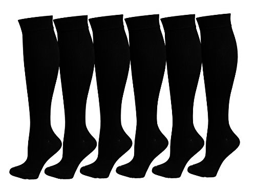 Pairs Upgraded Graduated Compression Socks product image