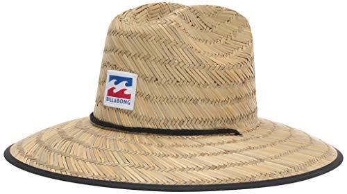 Billabong Print Hat - Billabong Men's Tides Print Hat Navy One Size