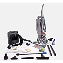 Reconditioned Kirby Sentria Vacuum loaded with new GV tools, GV turbo brush, bags & 5 Year Warranty