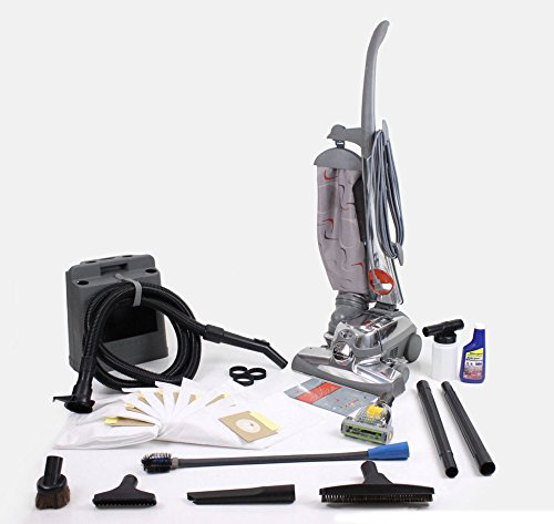 GV Kirby Sentria Vacuum loaded with new GV tools, GV turbo brush, bags & 5 Year Warranty (Certified Refurbished)