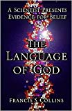 img - for The Language of God 1st (first) edition Text Only book / textbook / text book