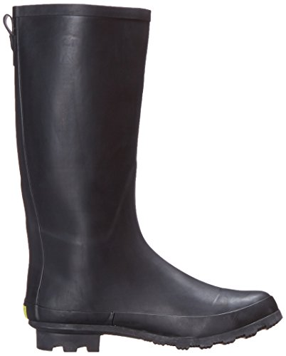 Boot Rain Classic Tall Women's Black Chief Western IqwXSFF