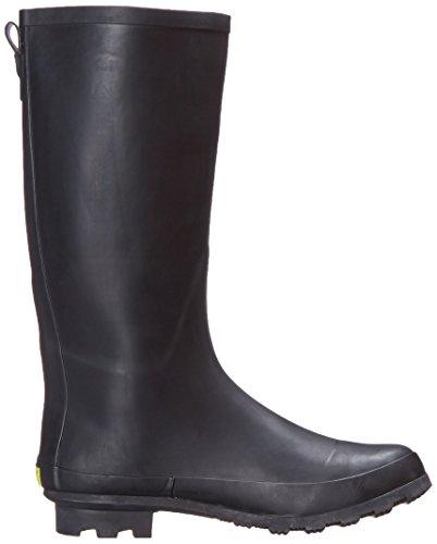 Boot Rain Classic Tall Women's Black Chief Western IqwXSFF