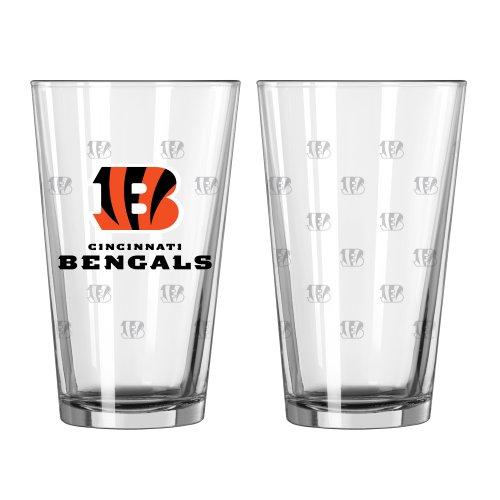 Cincinnati Bengals Glass - 9