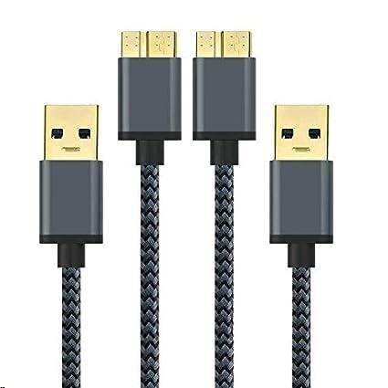 Amazon.com: Cable cargador USB de repuesto para Fitbit ...